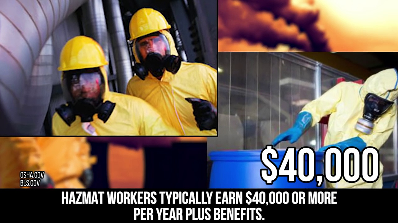 10 Jobs You Think Are Horrible But Actually Pay Well!