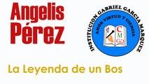 Nominados dell concurso Historias por Contar Categoría juvenil