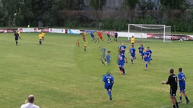 Austria National High School Football Championship 2016
