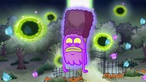 Ghost Toasters App | Regular Show | Cartoon Network
