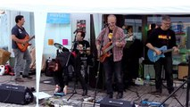 Newway : Radio Song de Superbus (hommage)