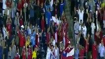 Chile vs Bolivia 2-1 • Arturo Vidal Penalty Goal • Copa America 2016