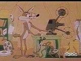 Bip-bip et Vil Coyote - Bip-bip à go go