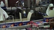High Speed Biscuits Packing Machine, Online line, Flow Wrap Machine, Horizontal Packaging Machine, Flow Pack Machine