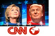 CNN Live News 24/7 news channel on Breaking news, current events, Donald Trump vs Hillary Clinton Election results