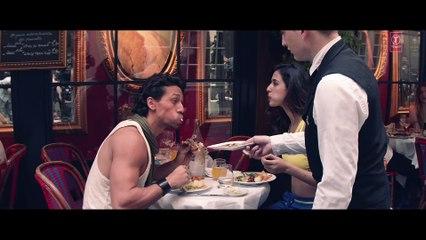Befikra FULL VIDEO SONG - Tiger Shroff, Disha Patani