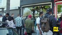Inside Jay Z's 'Reasonable Doubt' Pop-Up With Kareem 'Biggs'