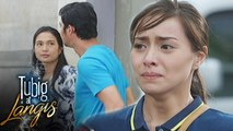 Tubig at Langis: Irene gets hurt seeing Natoy and Clara