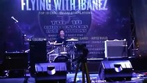 Ray Prasetya - Minus One at Rolling Stones Cafe (Event Flaying With Ibanez) 27/02/2015