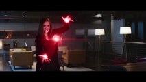 CAPTAIN AMERICA Civil War - Hey Captain, Big Fan! - SPIDER-MAN Tv Spot [New HD Footage]