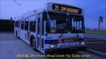 8010 Rt. 29 Crossing Broad Street Via Tasker Street