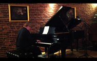 Playing the Legendary Horowitz Steinway Chopin Prelude Op 28 No.20
