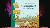 Free Full PDF Downlaod  The Roman Conquest of Britain History of Britain Topic Books Full EBook