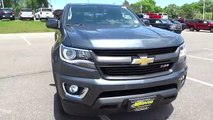 2016 Chevrolet Colorado Denver, Lakewood, Wheat Ridge, Englewood, Littleton, CO CV2778