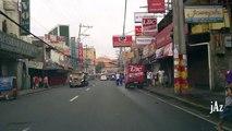 [HD] Manila Street Scenes (25) -  Pedro Gil Street (Herran) 2/2