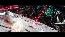 Star Trek Beyond Official Trailer #3 (2016) Chris Pine Sci-Fi Movie HD