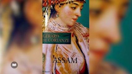 Vidéo de Gérard de Cortanze