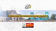 [LIVE] Cérémonie de présentation des équipes du Tour de France 2016
