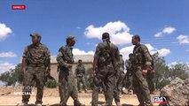 Rébellion kurde et Etat Islamique: la double menace terroriste en Turquie