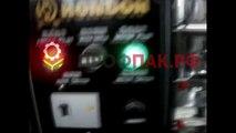 Автомат для фасовки и упаковки ванилина пудры порошков  DXDF-60C