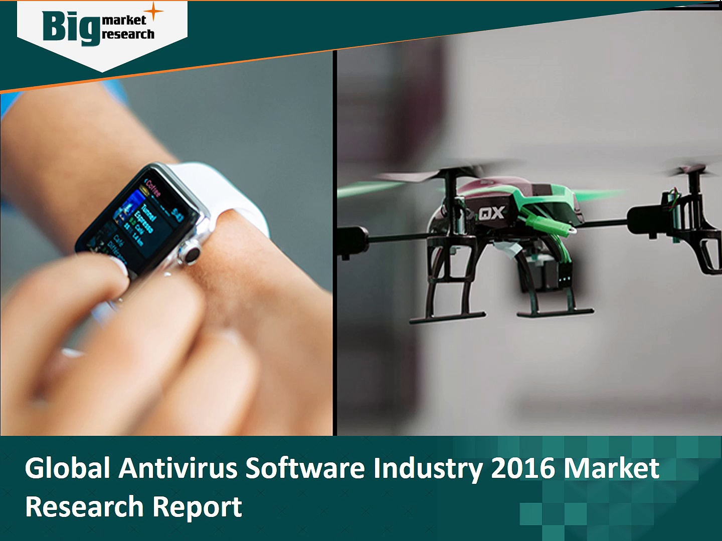 Global Antivirus Software Industry 2016 Market Research Report