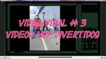 VIDEO VIRAL #3, videos virales, videos de caidas, videos chistosos,videos de risa, videos de humor,videos graciosos,videos mas vistos, funny videos,videos de bromas,videos insoliyos,fallen videos,viral videos,videos of jokes,Most seen,