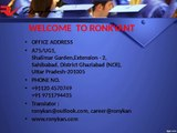 Translation Agency in Delhi   Low Cost Language translator in Gurgaon - Ronykan.com
