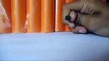 Matches trick | light matches without matchbox
