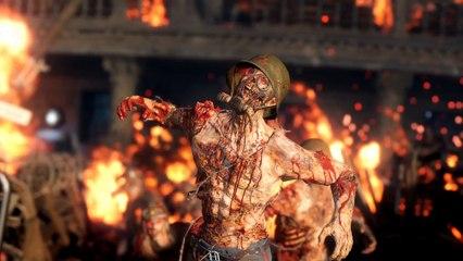 Call of Duty : Black Ops III - le trailer du DLC Descent