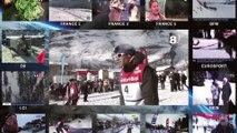 La Grande Odyssée Savoie Mont Blanc 2017 - Teaser