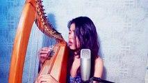 Harp Cover You're Still The One by Shania Twain KC Jimena
