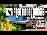 GTA 5 Online Modded Account Giveaway - GTA 5 (Xbox One, PS4, PS3