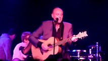 Heaven 17 - acoustic cover - The Human League - Don't You Want Me - The Leadmill - Sheffield