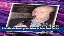 Read Condon Gang: Adventures In Nenew York   Chicago Jazz Clarinet  Ebook Online