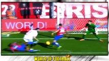 KEVIN GAMEIRO _ Sevilla _ Goals, Skills, Assists _ 2015_2016 (HD)