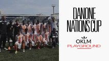 OKLM PLAYGROUND - Danone Nations Cup