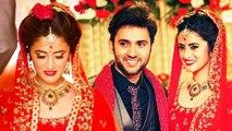 YHM Actress Mihika Verma SECREATLY Married In Delhi VIDEOS LEAKED