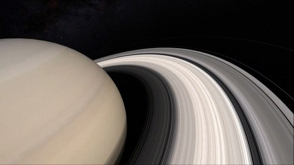 Saturne 3D