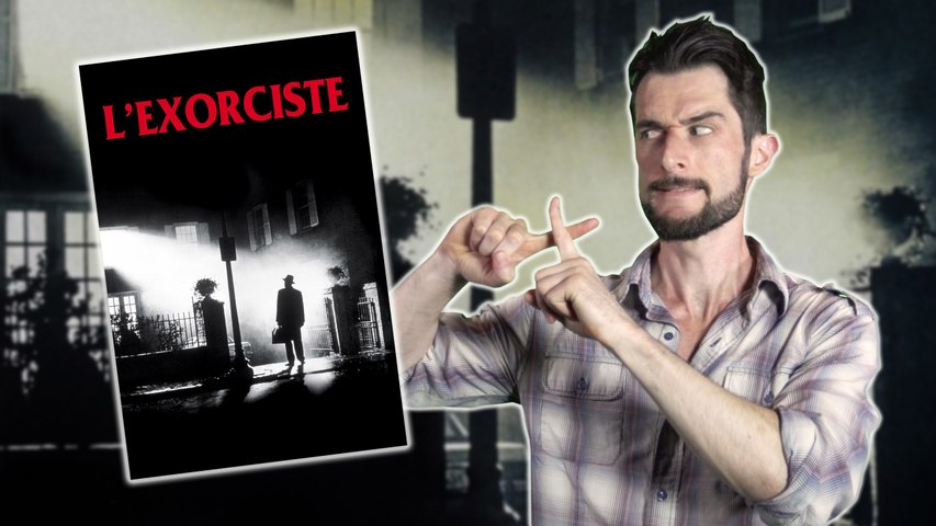 FILM WARS #9 - L'exorciste (1973)