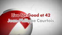 CONF@42 - Microsoft - Live for Good et 42