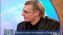 Mort de Guillaume Depardieu : Gérard Depardieu présente sa petite-fille Louise