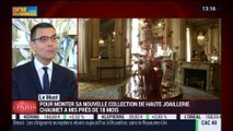 Le Must: La Maison Chaumet présente sa nouvelle collection haute joaillerie - 29/06