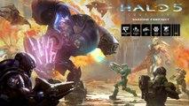 HALO 5: Guardians - Warzone Firefight Trailer (2016) Xbox One