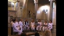 NEL CIELO DI INDRA in Concert,  Rome, San Giorgio al Velabro, 29.05.16, ARKÈION