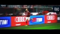 Jérémy Ménez 2015-16 •Buts , passes et gestes techniques - MarseilleActuFoot