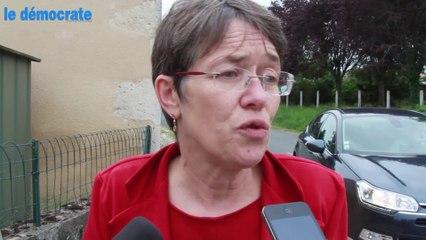 Monfaucon, une explosion chez Brezac fait deux morts