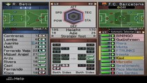 PES6 Spanish Cup 4ª de final Real Betis X Barceola 2º jogo