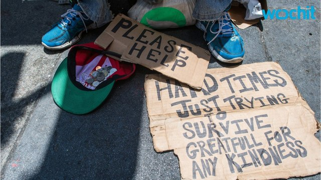 The Issue Of Homelessness In San Francisco