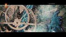 Hz. Ömer (r.a) 3. Bölüm - 720p (Türkçe Dublaj)