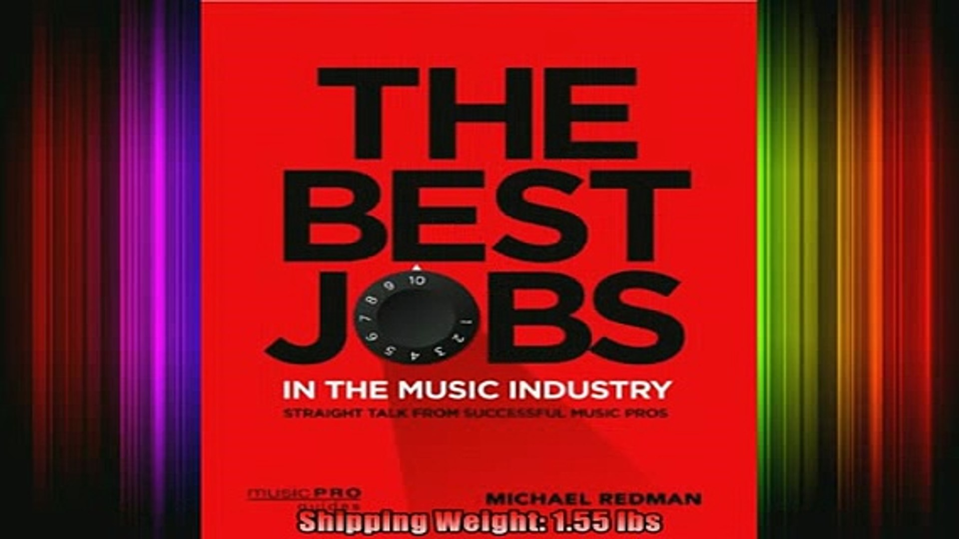 READ book  The Best Jobs in the Music Industry Straight Talk from Successful Music Pros Music Pro Fu